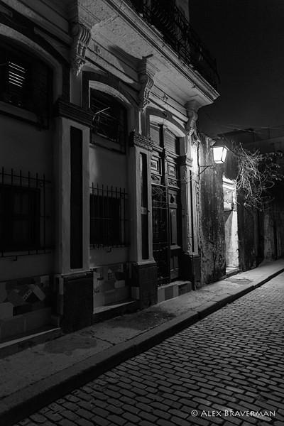 Habana Veja, 6:03