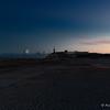 Dawn over Castillo De Los Tres Reyes Del Morro