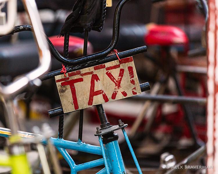 taxi #177