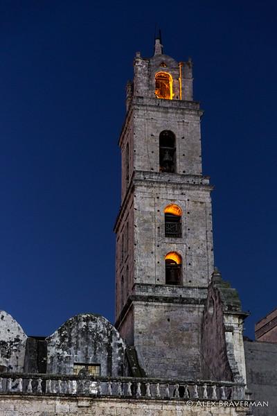 Convento de San Francisco de Asís, 06:18