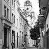 Cuba street, 06:38