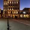 Plaza Vieja, 06:10