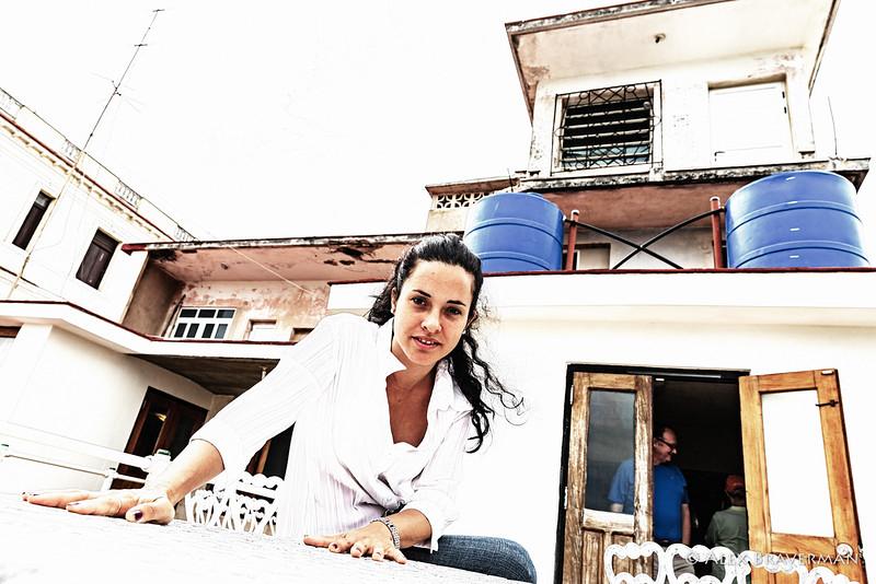 Claudia Corales
