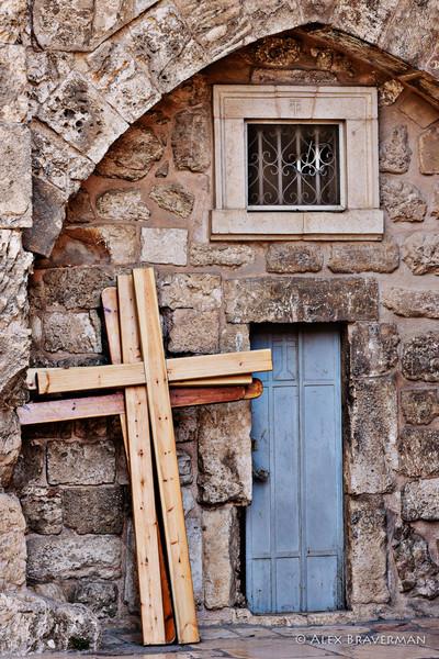 Old Jerusalem #874