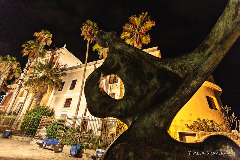 St. Peter's Church, Jaffa, Israel #171