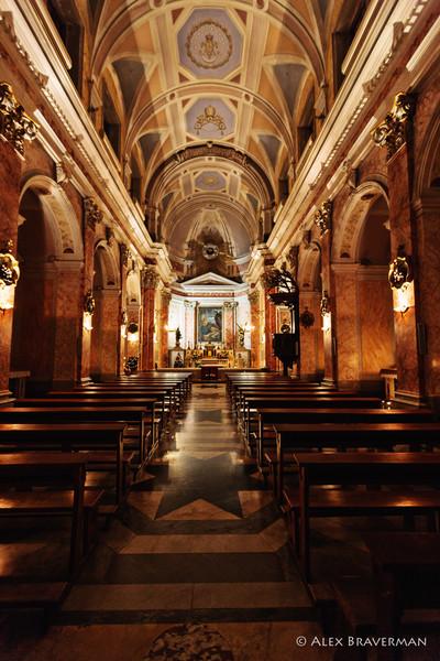 St. Peter's Church, Jaffa, Israel #157