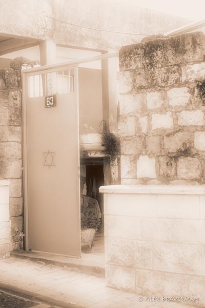 Jewish home #434