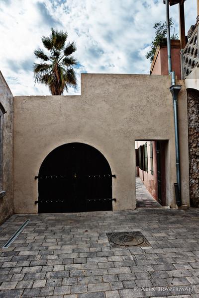 Tachana #1526, Tel Aviv