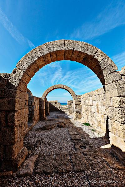 Doorways to Israel, Caesaria #36