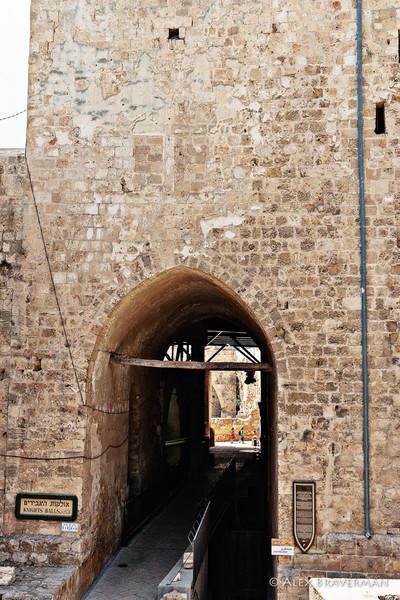 Doorways to Israel, Acco