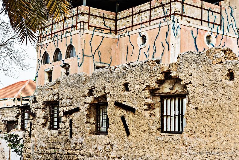 Tel Aviv, Doorways to Israel #1599