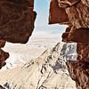 Doorways to Israel, Masada