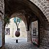 Doorways to Israel, Jaffo
