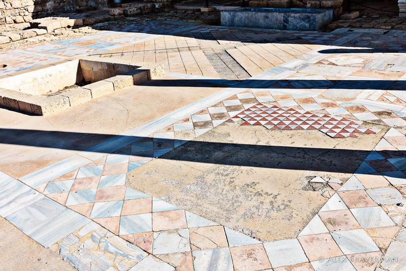 Doorways to Israel, Caesaria #30