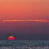 Sunset, Tel Aviv