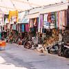 Christian Quarter Market, Old Jerusalem