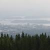 Ski view #1003
