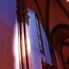 Light inside Duomo #2