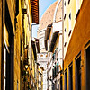 A slice of Duomo