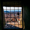 Through the slits of Duomo, #4