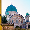 The Synagogue of Florence