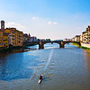 rowing Arno