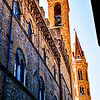 Leading up to Bargello