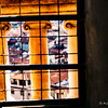 Through the slits of Duomo, #1
