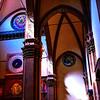 Light inside Duomo #1