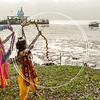 Ramleela play - Temple by the sea