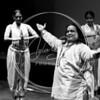 Rajesh Seenath - Classical indian dancer