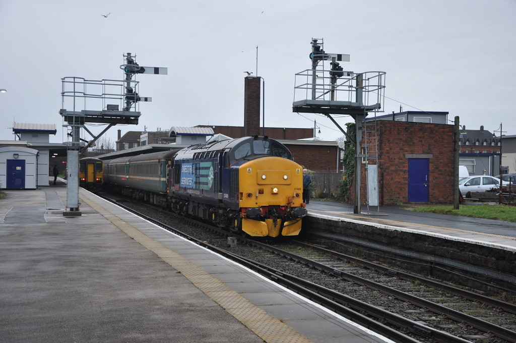 37409, Barrow in Furness.