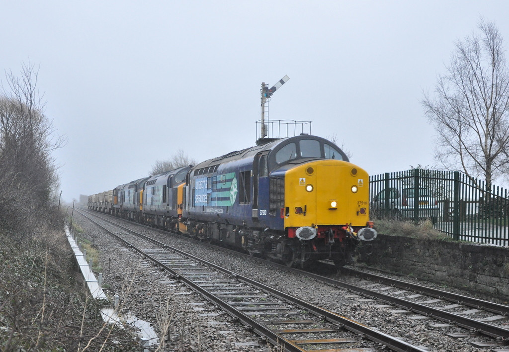 37510, 37423, 37612 and 20309. Foxfield.