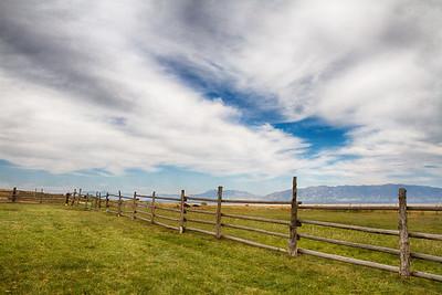 Garr Ranch - Antelope Island , Salt Lake City UT