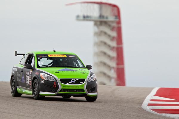 Race 1 - Nate Stacy Racing