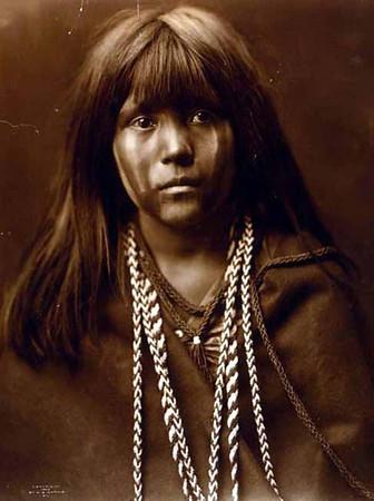 Curtis Indian photos
