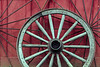 Wagon Wheel, Hale Farm and Village