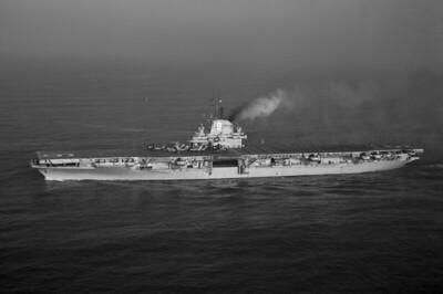 USS Essex (CVA-9)
