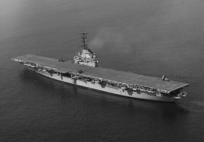USS Oriskany (CVA-34)