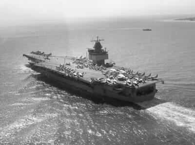USS Enterprise (CVAN-65)