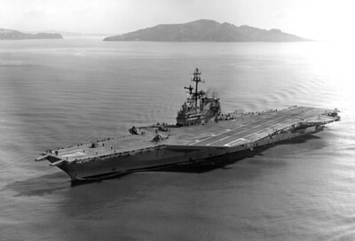 USS Midway (CVA-41)