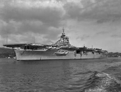 USS Bon Homme Richard (CV-31)