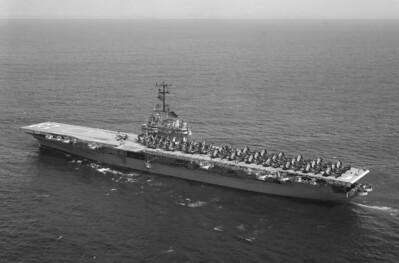 USS Kearsarge (CVA-33)