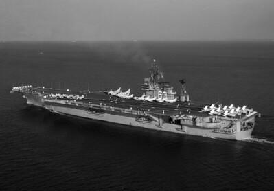 USS Kitty Hawk (CVA-63)