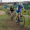 Cyclo-Cross at Gateshead International Stadium