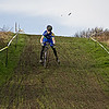 Cyclo-Cross at Gateshead International Stadium