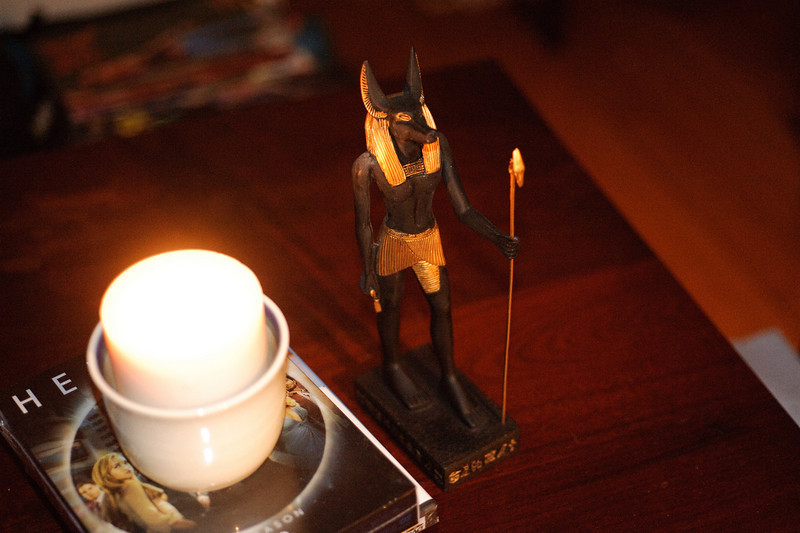 anubis low light - D700 --5