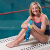 Olympic Medalist Diana Munz.  Client: Diabetes Association of Greater Cleveland : Lighting assistance from John Erdovegi:  http://www.jcfmedia.com/