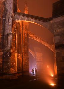 02.11.15 - In The Fog