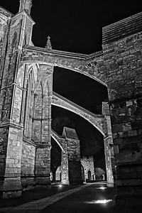 11.01.17 - Flying Buttresses